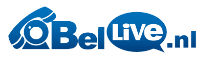 BelLive.nl!