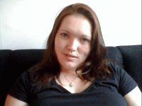 Nu live hete webcamsex met Hollandse amateur  draakie25?