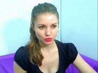 Nu live hete webcamsex met Hollandse amateur  duchesse?