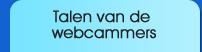Talen van de webcammers